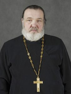 Алексий Марков