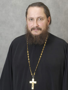 Алексий Парфенов