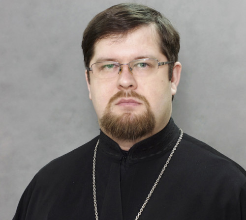 Алексий Пестрецов