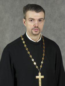 Алексий Писаренко