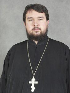 Алексий Спиридонов