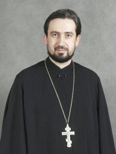 Алексий Трегубенко
