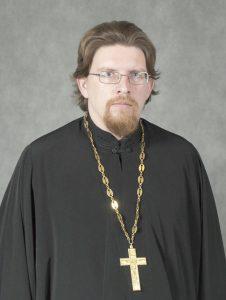 Алексий Воронов