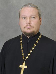 Алексий Ёлкин