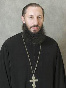 Андрей Наговицин