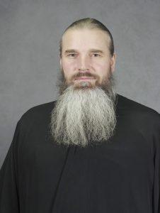 Андрей Железняков