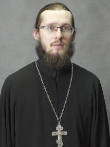 Аркадий Забатурин