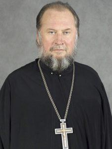 Борис Макаренко