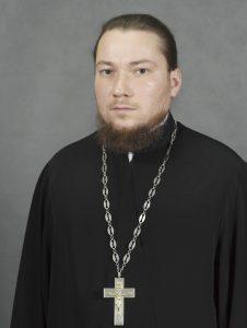 Давид Покровский