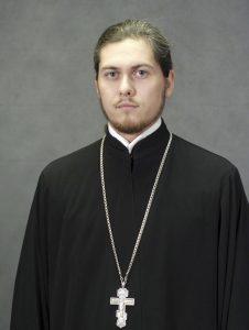 Димитрий Ершов
