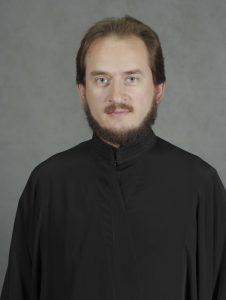 Димитрий Исаев