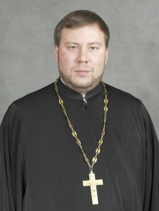 Димитрий Мартынов
