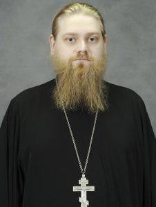 Димитрий Терехин