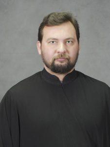 Димитрий Юсов