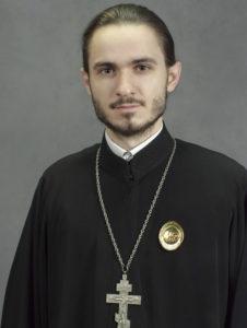 Дионисий Духновский