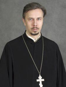 Дионисий Мелешкин