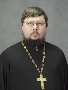 Дионисий Мигунов