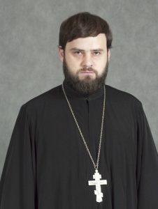 Дионисий Моисеев