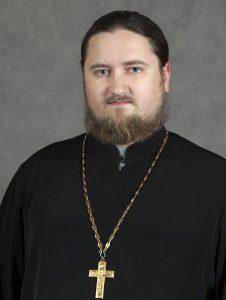 Дионисий Покровский
