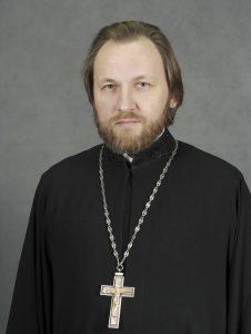 Дионисий Соловьев