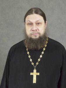 Евгений Хонин