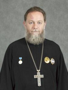 Евгений Худин