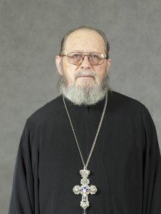 Евгений Юшков