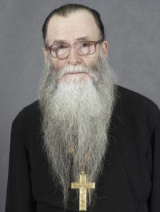 Феодор Пестрецов