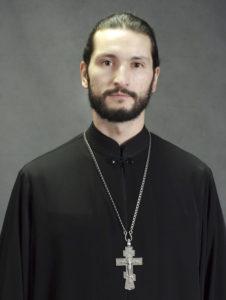 Филипп Измайлов