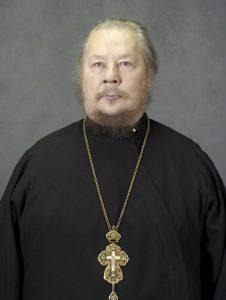 Геннадий Ростовцев