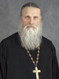 Георгий Бакшаев
