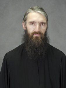 Георгий Родионов