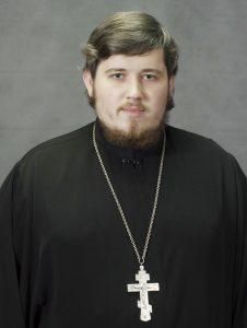 Иаков Покровский