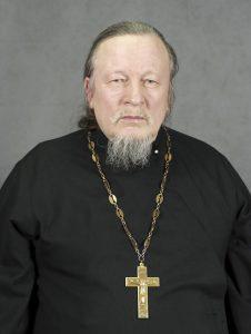 Иаков Шибаев
