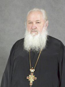 Игорь Покровский