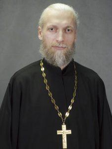 Игорь Тришин