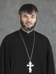 Игорь Юрасов