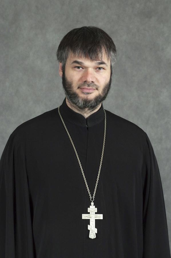 Иерей михаил уланов нижний новгород фото