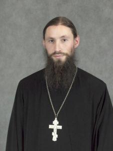 Илия Родин