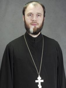 Иоанн Сорокин