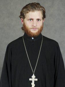 Иоанн Зятев
