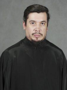 Михаил Бойков