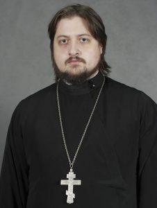 Михаил Евстигнеев