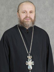 Михаил Мельничук