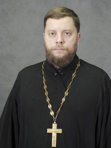 Михаил Российский