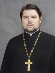 Михаил Сторонкин