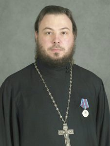 Николай Алясов