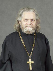 Николай Балабаев