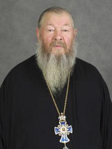 Николай Хазов