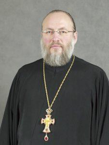 Николай Игошев